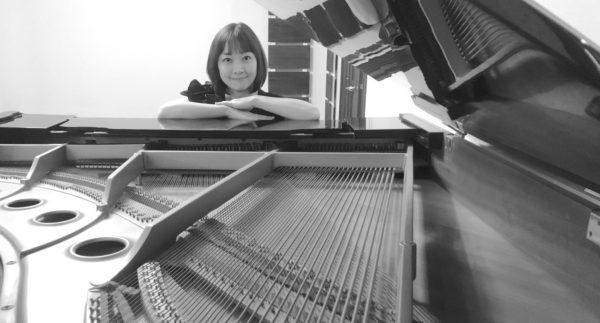 Yuki Takahashi 高橋由紀|作曲家 ピアニスト